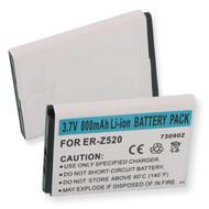 Ericsson Z300A Cellular Battery