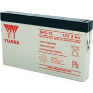 Exide Batteries ES2-12A Cellular Battery