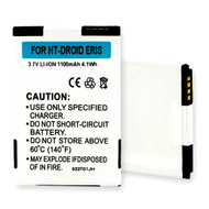 HTC DROID INCREDIBLE Cellular Battery