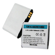 Huawei ASCEND II M865 Cellular Battery
