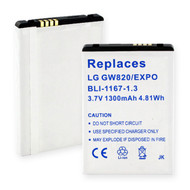 Lg APEX Cellular Battery