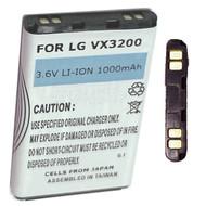 LG VX3200 Battery