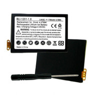 Motorola SNN5905-A Cellular Battery
