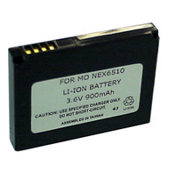 NEXTEL 7210 Battery