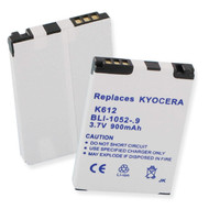 Qualcomm K612B Cellular Battery