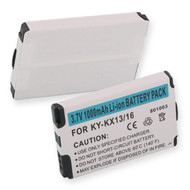 Qualcomm KX160 -XCURSION Cellular Battery