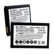 Samsung GALAXY S NOTE III Cellular Battery