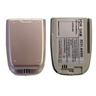 SAMSUNG SPHA660 Battery