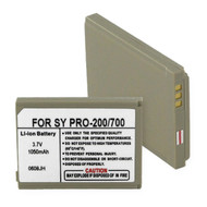 Sanyo Pro-200 Cellular Battery