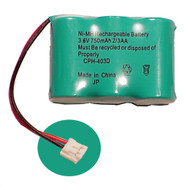 AT-T/LUCENT 2422 nicd Battery
