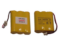 AT-T/LUCENT 9917 Battery