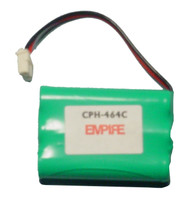 CASIO/PHONEMATE PM2420 Battery