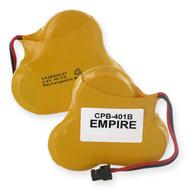 Empire Scientific CPB-401B battery
