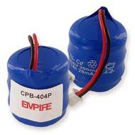 Empire Scientific CPB-404P battery