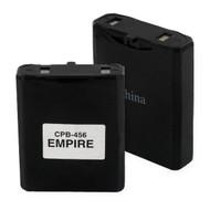 Empire Scientific CPB-456 battery