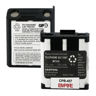 Empire Scientific CPB-457 battery