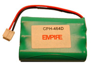 GE 25415RE3 Battery