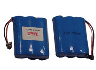 PANASONIC ET687 Battery