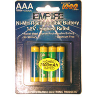 Bell & Howell BH22 Video Battery