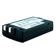 2000mAh Rechargeable Battery for Canon ES 550 Camera