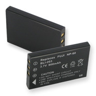 Casio QV-R4 Digital Battery
