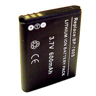 CONTAX BP760S Battery