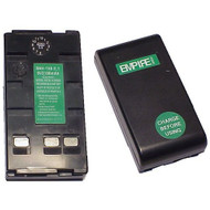 JC PENNEY GR12 Battery