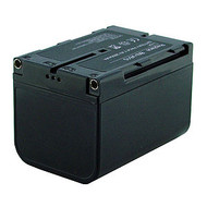 2800mAh Rechargeable Battery for JVC GR DVL9800KR Camera