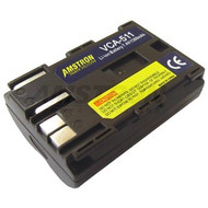 Maxell DCM7222 battery, 1.3Ah