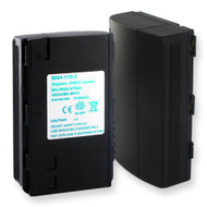 Metz 622 battery, 2.0Ah