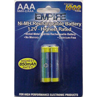 Nomad E5865 Video Battery