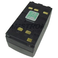 Optimus MovieCorder 8 battery, 4Ah