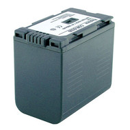 3300mAh Rechargeable Battery for Panasonic AG DVX100A Camera