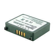760mAh Rechargeable Battery for Panasonic SDR S150 Camera