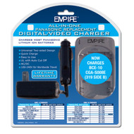 DMWBCG10PP battery charger
