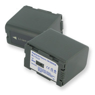 Panasonic PV-DV10 Video Battery