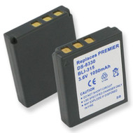 Premier DS8330 battery, 1.05Ah