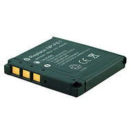 450mAh Rechargeable Battery for Sony Cyber-shot DSC-T7, Camera