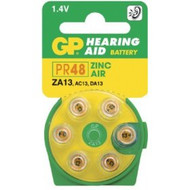 ZA13 Hearing aid Batteries