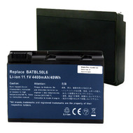 Acer TravelMate 2492WLMi Laptop Battery