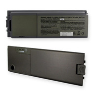 Dell 01X284 Laptop Battery