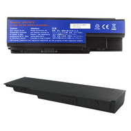Gateway AS07B41 Laptop Battery