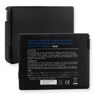 Hewlett Packard 378858-001 Laptop Battery