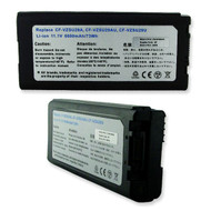 Panasonic CF-VZSU29A Laptop Battery