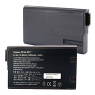 Sony PCGA-BP71AUC Laptop Battery