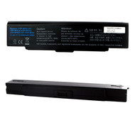 Sony VAIO PCG-6P2P Laptop Battery