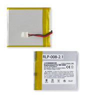 Universal Battery MX-3000I Remote Control Battery
