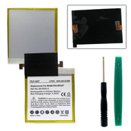 AMAZON 3HT7G Tablet Battery