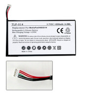 Huawei T-MOBILE SPRING BOARD Tablet Battery