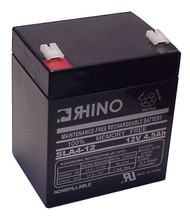 ALPHA TECHNOLOGY ALI 450 battery (replacement)